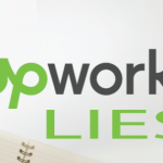Upwork Lying And Trying To Trick People With Their New Fee System