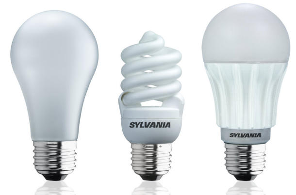 Buy LED Bulbs