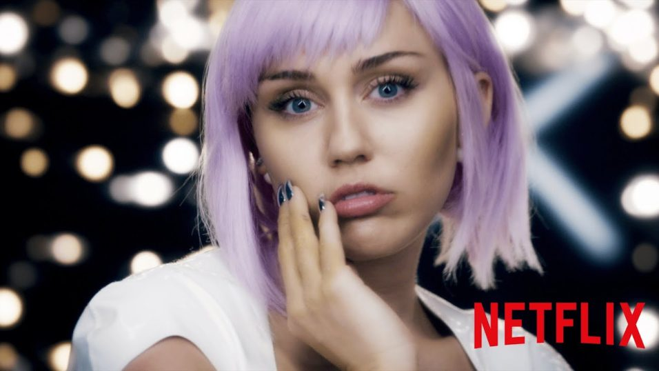 Ashley O - Black Mirror