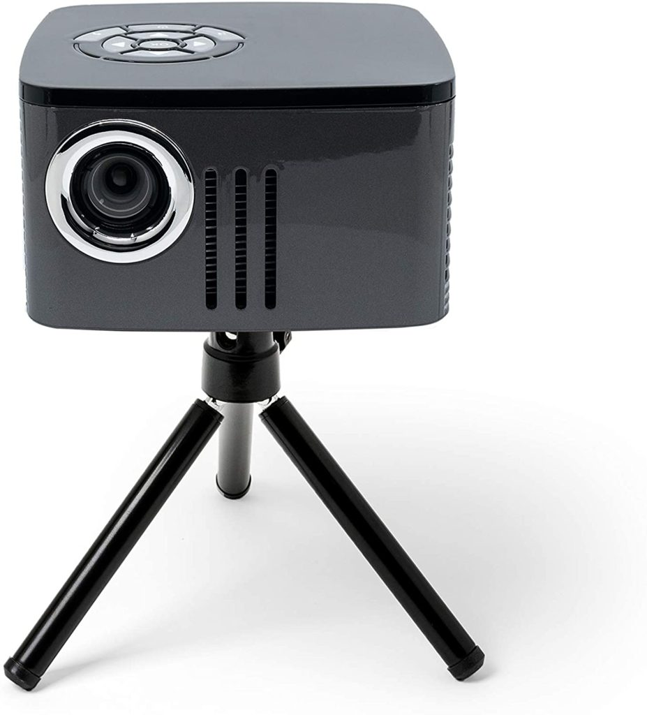 AAXA P7 Mini HD Projector 2